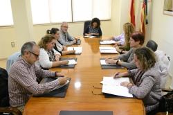 L'Ajuntament de Paiporta renova els convenis de col·laboració amb AMPAs i associacions d'estudiants