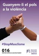 """L'Horta Sud unida para """"Ganar el pulso a la violencia de género"""""""