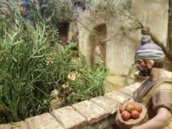 La Navidad en el Museu Comarcal de l'Horta Sud