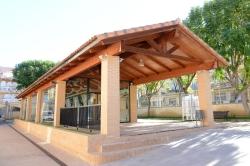 El Ayuntamiento instala la climatización en la sala anexa del Museu de la Rajoleria de Paiporta