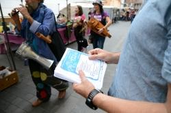 Arranca la cuarta edición de Paiporta Món de Contes