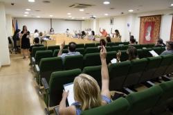 Paiporta aprueba el Plan de Acción por el Clima y la Energía Sostenible (PACES)