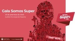 Paiporta reconoce la labor del tejido asociativo de la localidad en la segunda edición de la Gala Somos Súper
