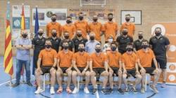 El Ayuntamiento homenajea al club Fútbol Sala Picassent por su ascenso a segunda división B