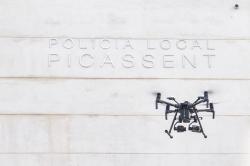 Se incrementa la vigilancia en el término municipal ante el inicio de la campaña agrícola en Picassent