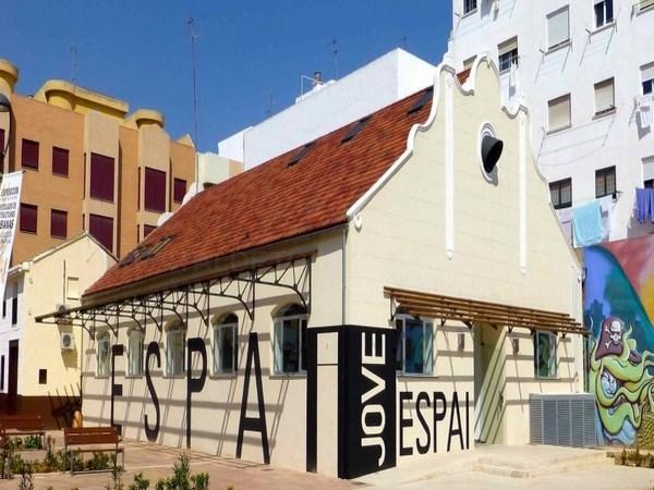 Alfafar organiza 5 nuevos cursos para los jóvenes del municipio