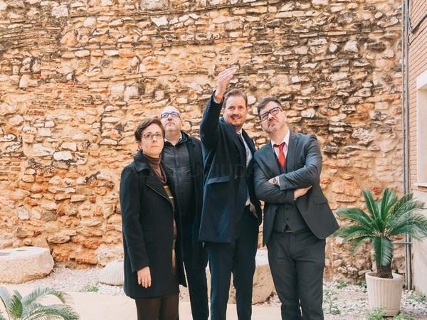 Nos satisface comprobar que l'Horta Sud dedica parte de sus recursos a la recuperación del patrimonio