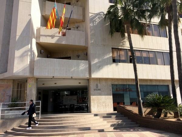 Nuevas incorporaciones al Ayuntamiento de Paiporta gracias al impulso de la Diputación de Valencia y el propio consistorio