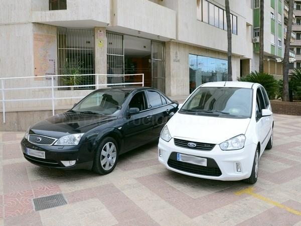 El equipo de gobierno de Paiporta reduce más de un 75% el gasto en coches oficiales