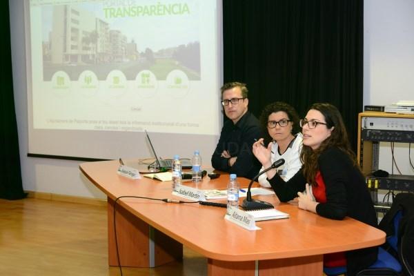 Las jornadas informativas y de debate sobre la nueva Ley de Participación Ciudadana y Asociacionismo empiezan en Paiporta