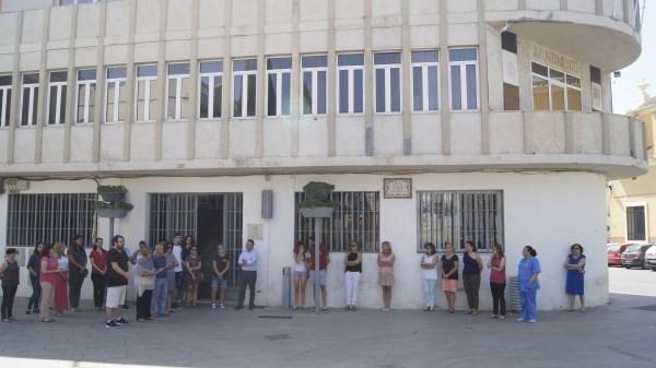 Picassent guarda un minuto de silencio en memòria de Miguel Ángel Blanco