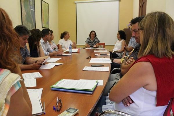 Empresarios, sindicatos y usuarios valoran positivamente la implantación del ACCO en l'Horta Sud