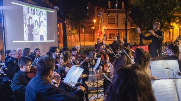Picassent: Tradición y cultura popular picassentines con la Sociedad Musical del Olmo