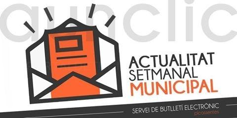 El Ayuntamiento de Picassent pone en marcha un nuevo servicio electrónico de información municipal