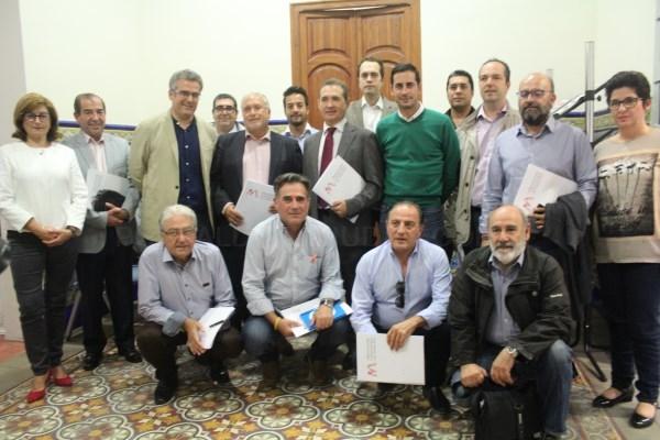 Alcaldes y alcadesas afectados por la C3 anuncian movilizaciones en caso de que el Ministerio de Fomento no cumpla su promesa de modernización