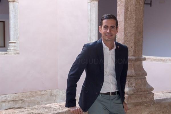Fernández Bielsa nombrado miembro del Comité de Honor del Centenario del Castillo de Alaquàs