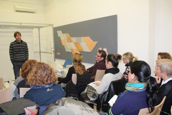 Curso de escaparatismo para pequeñas empresas de l'Horta Sud