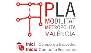 EMPIEZA LA CAMPAÑA DE ENCUESTAS PARA EL PLAN DE MOVILIDAD METROPOLITANA EN PICASSENT
