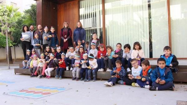 Una escuela de Pascua para los niños y las niñas de Picassent