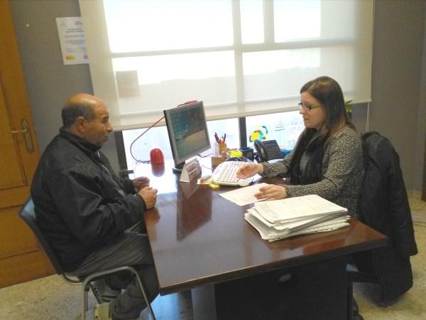 Picassent compta amb un programa d'inserció laboral para persones aturades de llarga durada