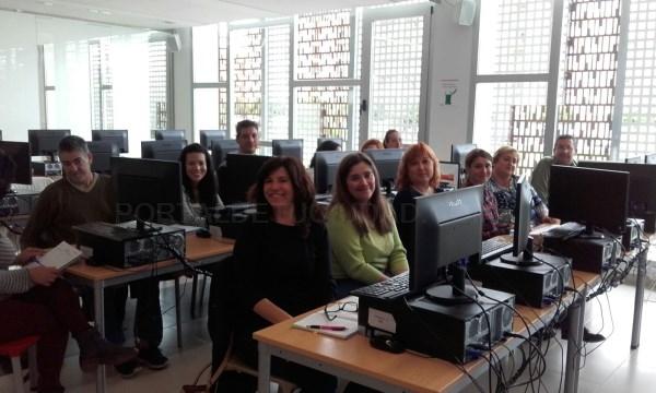 Ocho localidades de l'Horta Sud acogen talleres formativos de l'ACCO