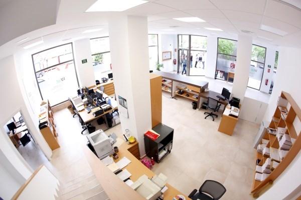 Inauguradas las nuevas oficinas de los Registros de la Propiedad de Torrent