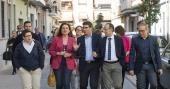 Los municipios de l'Horta mejorarán sus caminos con 2,1 millones de la Diputació