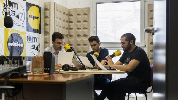 Radio l'Om consigue la habilitación definitiva de emisión en Picassent