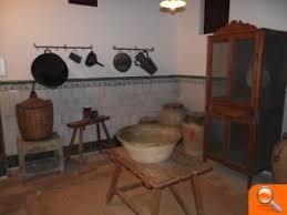 Prácticas internacionales en el Museo Comarcal de l'Horta Sud