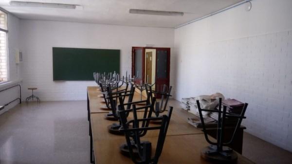 Alfafar mejora las aulas de sus colegios públicos