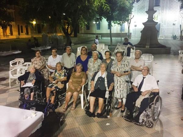 Picassent presenta su Archivo de la Memoria Oral
