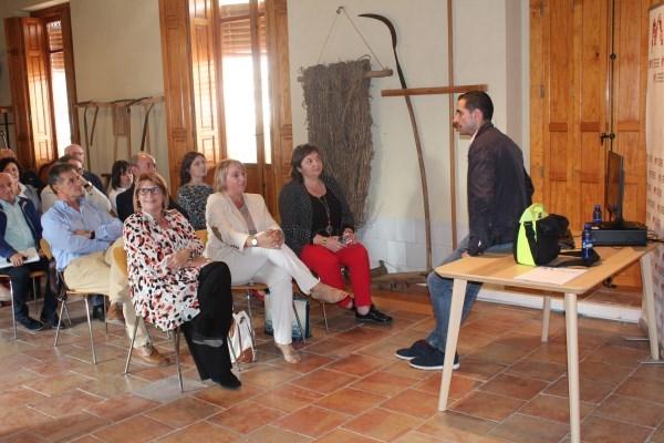 La comarca de l'Horta Sud estará cardioprotegida gracias a la Mancomunitat