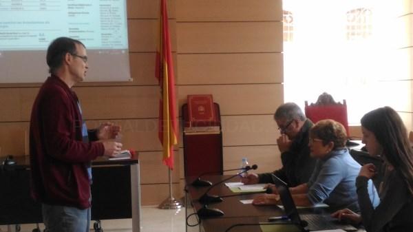L'Ajuntament d'Alfafar comprometido con la formación a sus asociaciones