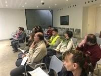 EMPIEZA EL PROGRAMA EXTRAORDINARIO DE EMPLEO DE EMERGENCIA SOCIAL EN SILLA