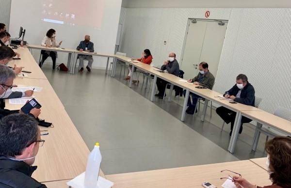 La Conselleria de Transición Ecológica presenta un estudio para la mejora en los sistemas de saneamiento en la comarca de l'Horta Sud