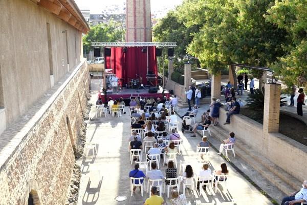 Paiporta hace un homenaje al músico Vicente Tarazona