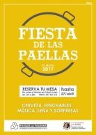 CELEBRACIóN DE LA FIESTA DE LAS PAELLAS EN CATRAL