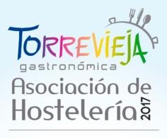 PRESENTADO EL CALENDARIO GASTRONóMICO 2017 DE LA ASOCIACIóN DE HOSTELERíA DE TORREVIEJA