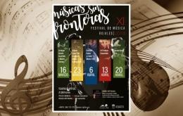 Músicas sin Fronteras (Rojales)