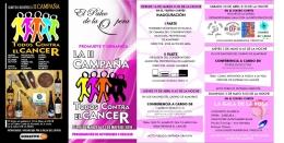 """Conferencia: """"Cómo afrontar la vuelta a la vida después de superar un cáncer"""""""