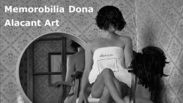 Exposición Memorobilia Dona