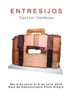Exposición Entresijos Carlos Carmona