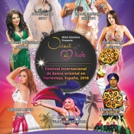 Festival Internacional de Danza Oriental, ORIENT EL HOB