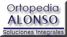 Alonso ortopedia técnica y geriátrica en Almoradí