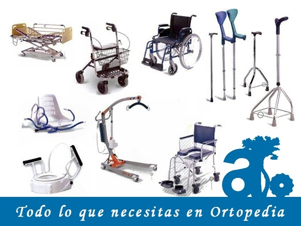 Ortopedia Alonso