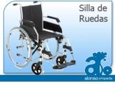 Ortopedias en Crevillente, camas electricas vega baja, alquileres de sillas de ruedas en almoradí