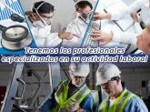 Prevención riesgos laborales Benijófar, formación gratuita vega baja, formación tripartita vega baja