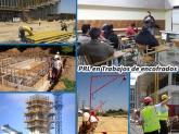 Prevención riesgos laborales Vega Baja, prl orihuela, curso prl albañileria almoradi vega baja