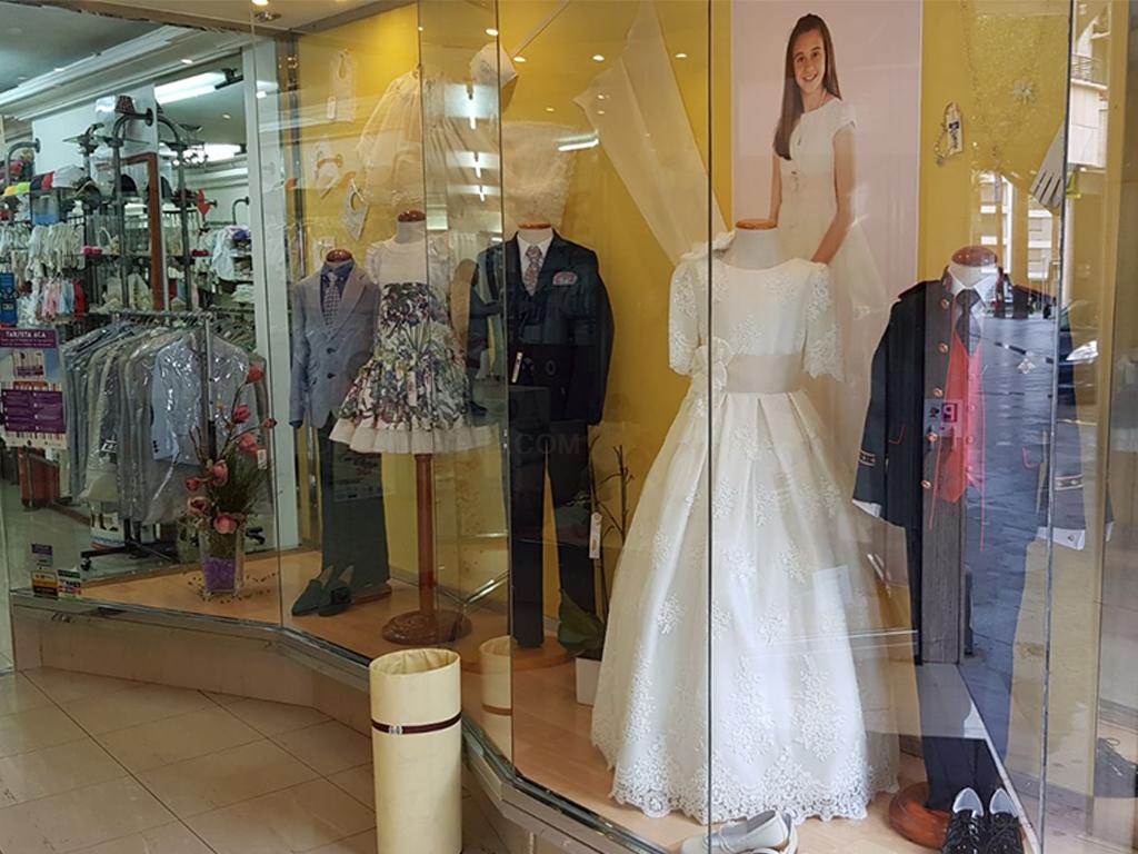 LA CIGÜEÑA Boutique de moda infantil en Almoradí - Vega Baja