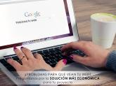 lona economica los narejos, lona economica la zenia, diseño web san javier